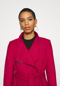 Ted Baker - ROSE - Classic coat - red - 3