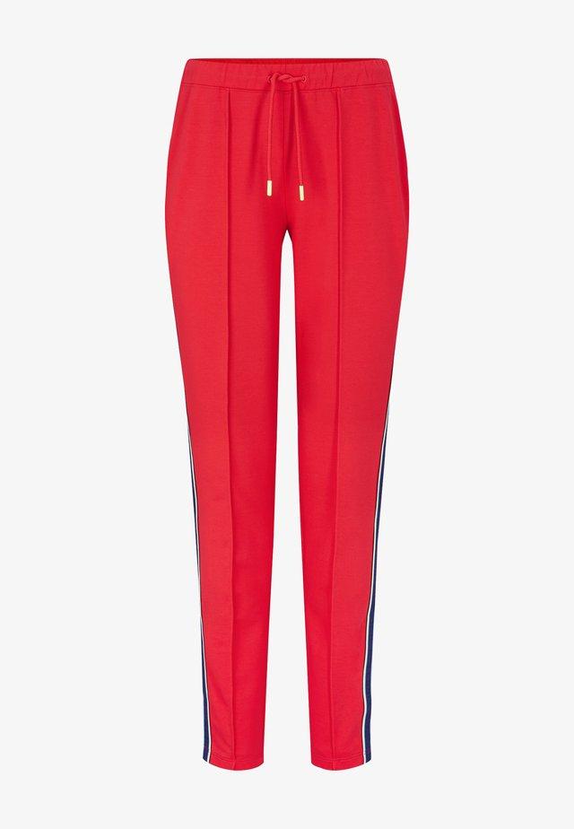 THEA - Pantalon de survêtement - rot