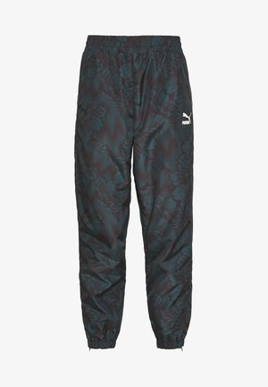 EMPOWER SOFT WOVEN TRACK PANTS - Tracksuit bottoms - greengables