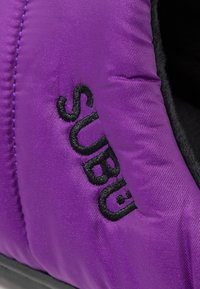 SUBU - SUBU SLIP ON - Slip-ins - purple - 5