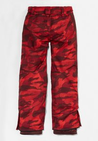 O'Neill - Snow pants - red aop - 1