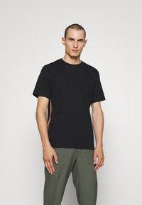 Paul Smith - T-shirt basic - black - 0
