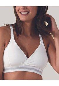 Bravado Designs - STILL-BH - Bustier - white - 0