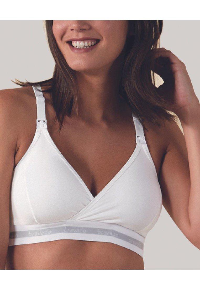 Bravado Designs - STILL-BH - Bustier - white