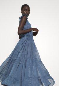 Bruuns Bazaar - SENNA OFIA DRESS - Day dress - riverside - 3