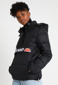 Ellesse - ANDALO - Light jacket - black - 0