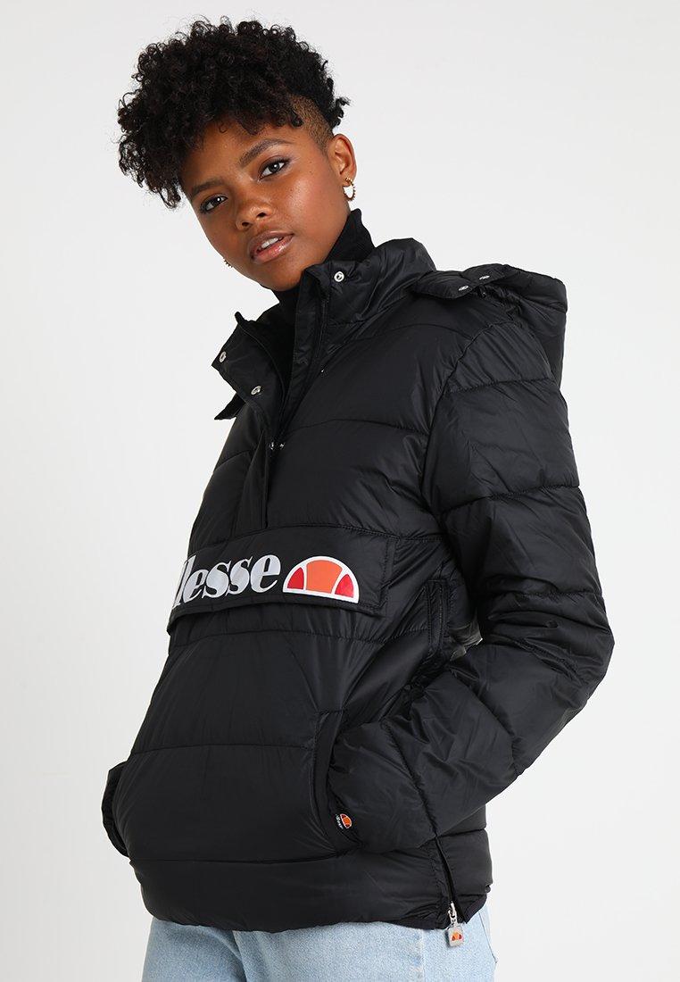 Ellesse - ANDALO - Light jacket - black