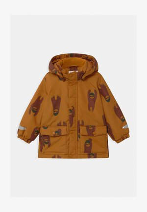 PLAYFUL UNISEX - Winter jacket - light brown