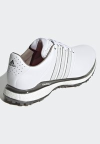adidas Performance - TOUR360 BOOST SPORTS GOLF SNEAKERS SHOES - Golf shoes - white - 3