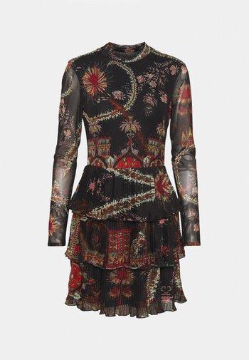 BERLIN BY CHRISTIAN LACROIX - Denní šaty - orange