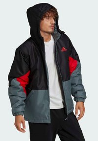 adidas Performance - BACK TO SPORT - Outdoor jacket - black - 6