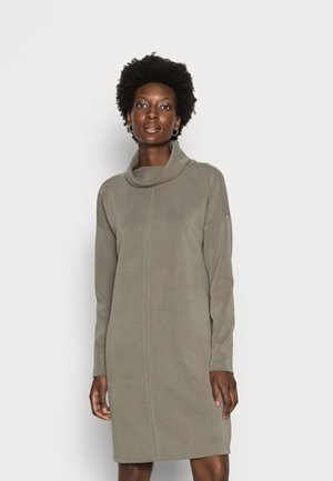WABINA SOFT - Day dress - soft moss