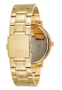 Guess - GENUINE DIAMOND - Orologio - gold-coloured - 2