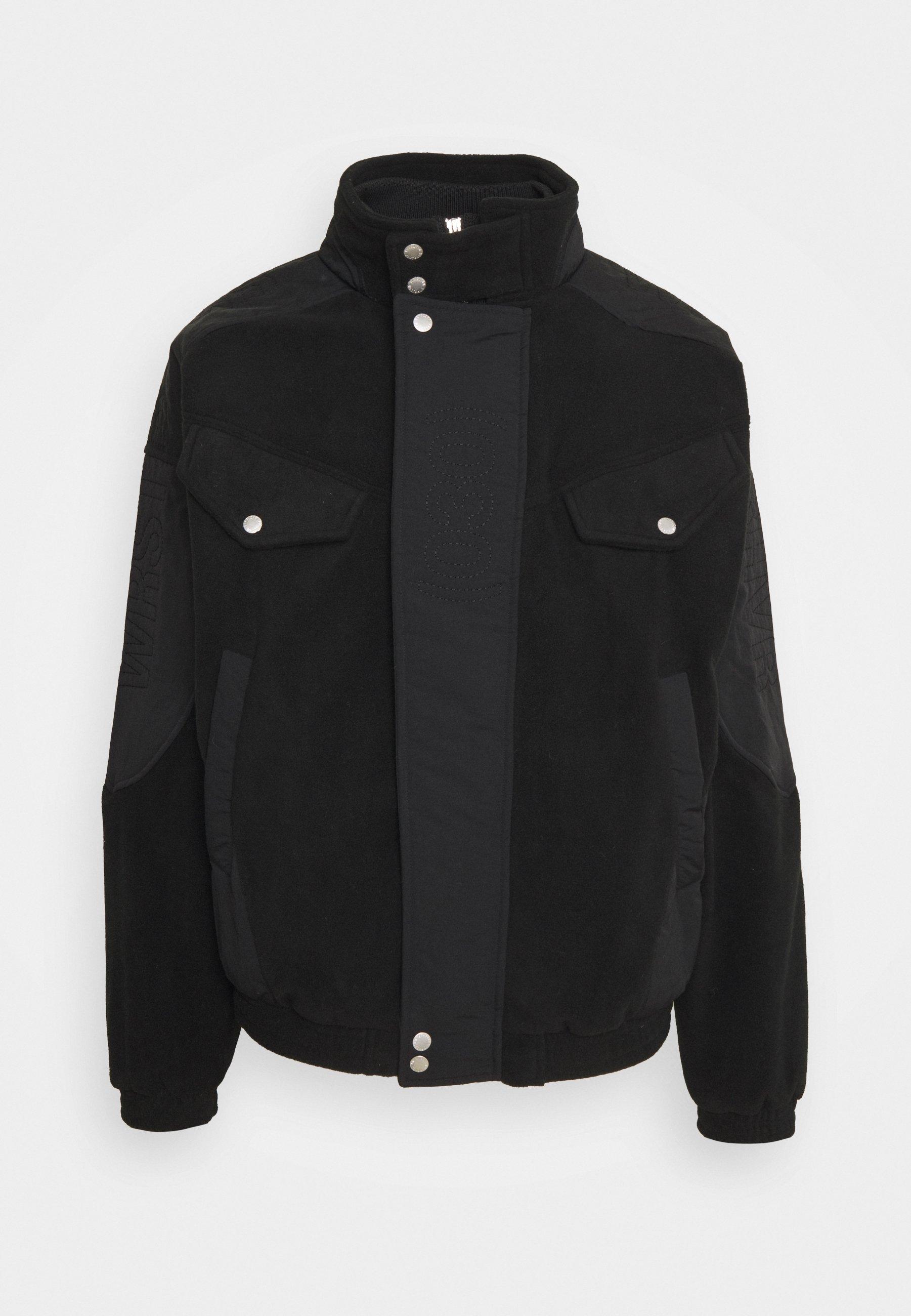 Men UNISEX SCOT JACKET - Light jacket