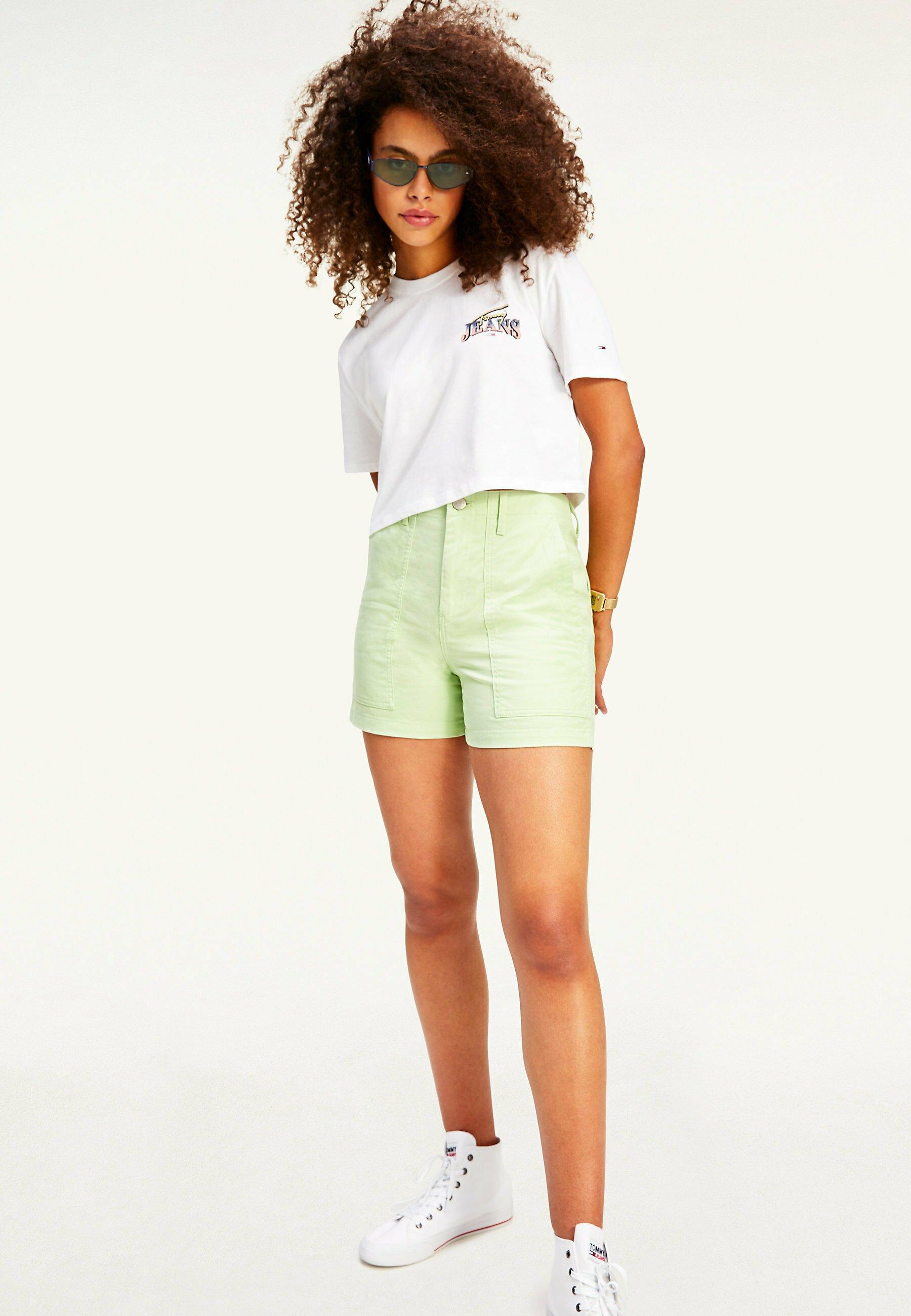 Femme TJW HARPER HIGH RISE - Short