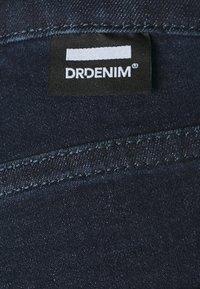 Dr.Denim Petite - PLENTY - Jeans Skinny - plum blue - 6