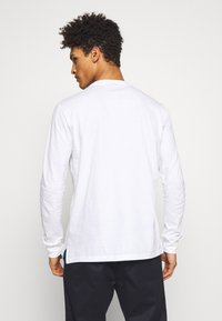 PS Paul Smith - SUMMER - Long sleeved top - white - 2