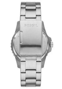 Fossil - FB - 01 - Chronograph watch - silver - 1