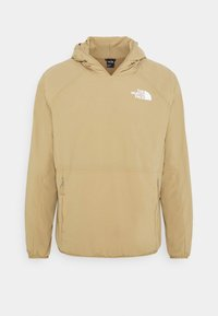 The North Face - ACTIVE TRAIL - Mikina s kapucí - moab khaki - 5