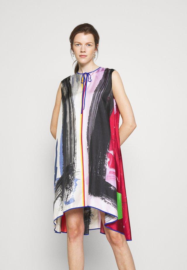 POLLY DRESS - Robe de soirée - multi