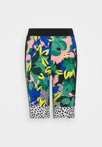 adidas Originals - CYCLING TIGHTS - Szorty - multi coloured - 3