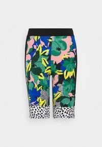 CYCLING TIGHTS - Shorts - multi coloured
