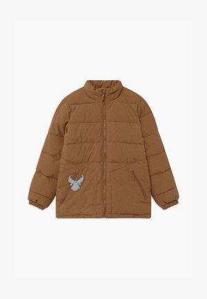 KRIS UNISEX - Outdoor jakke - caramel