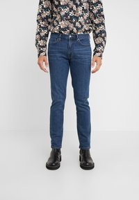 Outerknown - AMBASSADOR - Slim fit jeans - faded indigo - 0