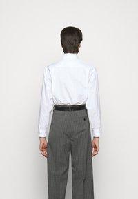 MM6 Maison Margiela - Skjorte - white - 2