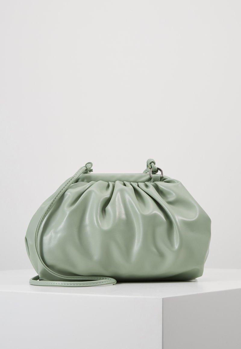 Object - OBJBELLA  CROSSOVER  - Across body bag - shadow