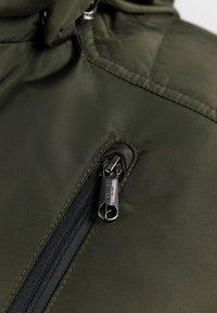 Finn Flare - MIT MODISCHEM DESIGN - Winter jacket - olive - 4