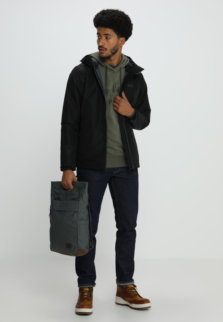 Jack Wolfskin Chilly Morning Men Night Blue ab 159,80