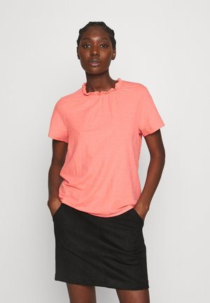 LUPA - Basic T-shirt - pink