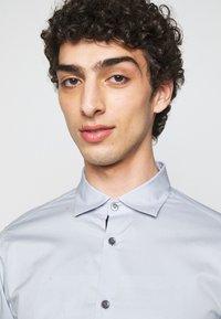 Emporio Armani - SHIRT - Formal shirt - light blue - 4