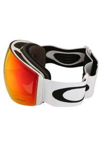 Oakley - FLIGHT DECK - Lyžařské brýle - prizm torch iridium - 4