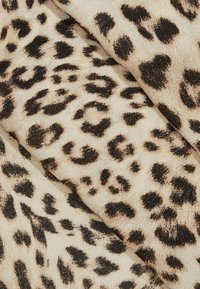 edc by Esprit - LEO PRINT SCARF - Scarf - beige - 2