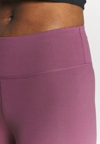 Nike Performance - ONE - Tights - light mulberry - 5