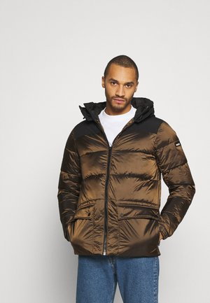 Winter jacket - combo