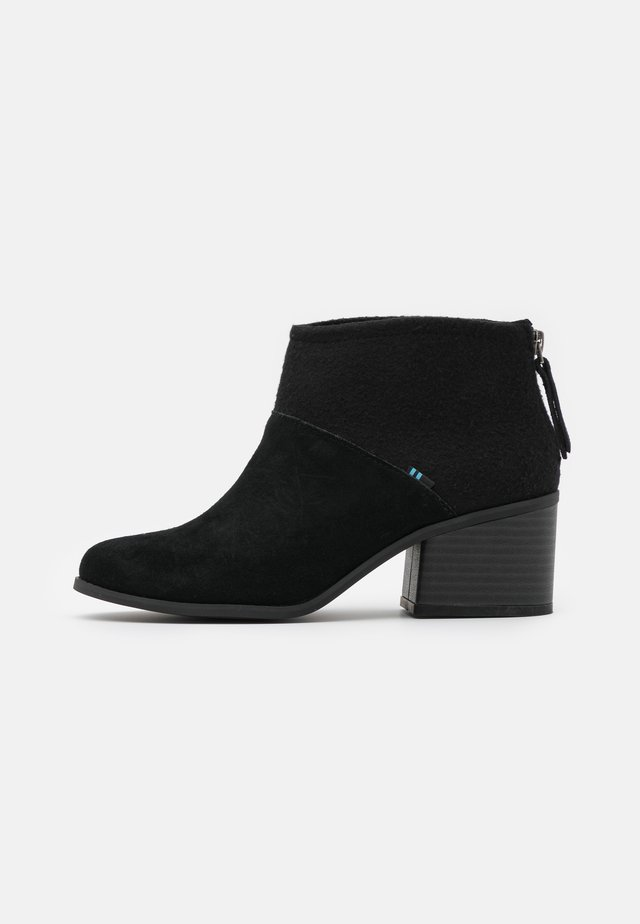 LACY - Ankle boot - black