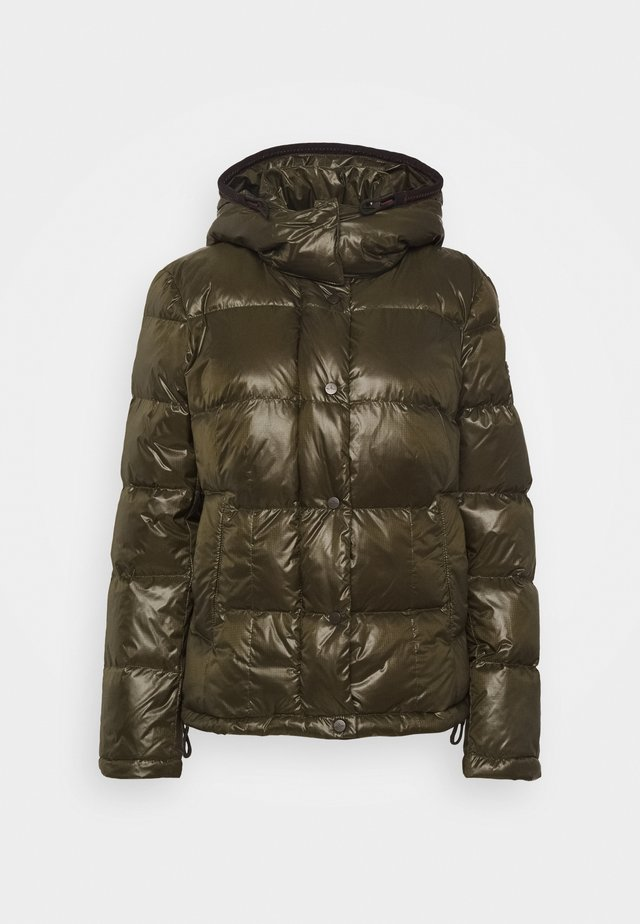SESKI  - Winter jacket - khaki
