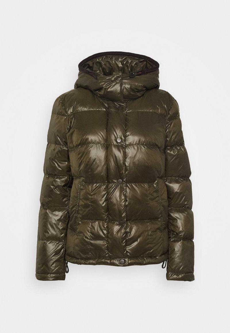 Peuterey - SESKI  - Winter jacket - khaki