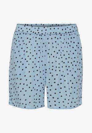 KAMIRELA - Shorts - placid blue