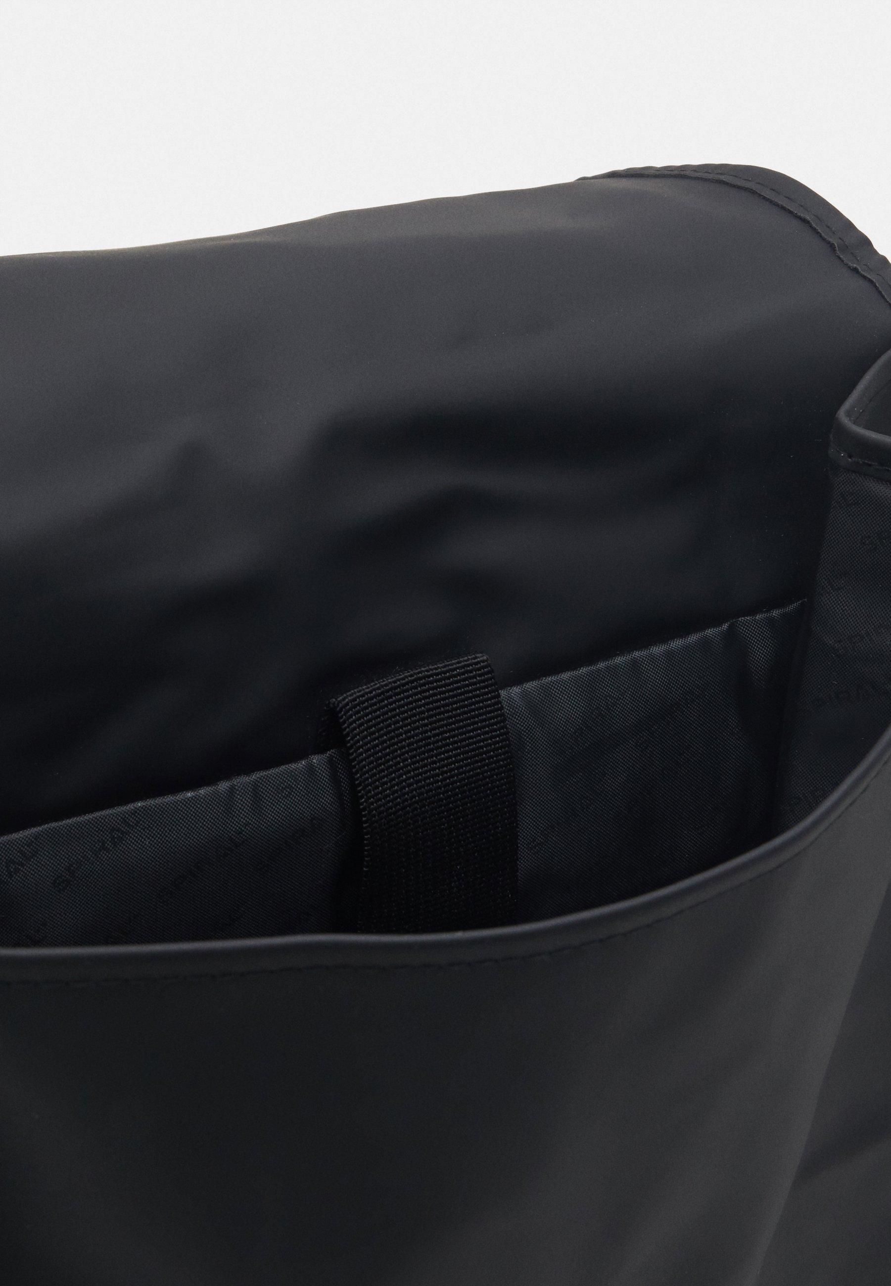 Spiral Bags ZONE - Tagesrucksack - black/schwarz - Herrentaschen xMZ2s