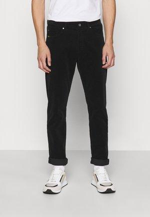 REX 5  - Kalhoty - black