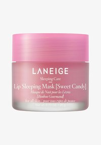 lip sleeping mask sweet candy