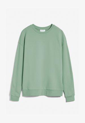 AARIN - Sweatshirt - sage green