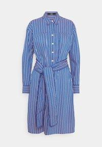 Steffen Schraut - STELLA SUMMER DRESS - Shirt dress - ocean stripe - 3