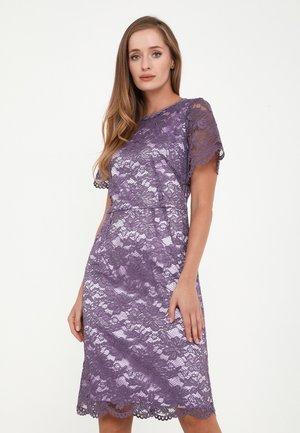 HERMIDA - Cocktail dress / Party dress - flieder