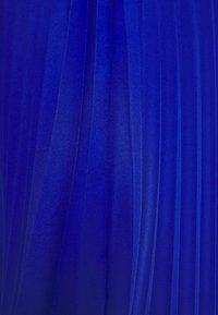 Sportmax Code - ANDORRA - A-line skirt - lichtblau - 2