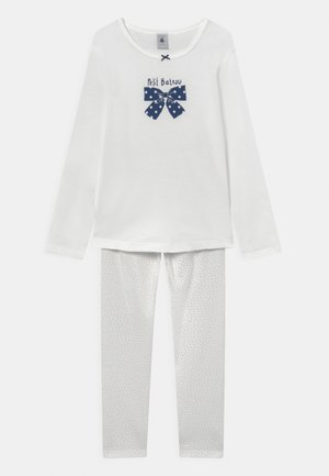 TUSSOR - Pyjama - marshmallow/medieval